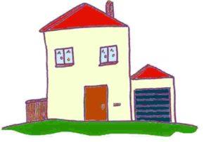 dibujo-casa
