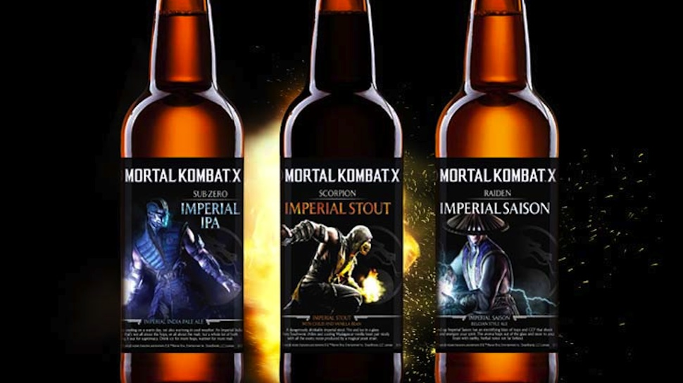 Mortal-Kombat cheves
