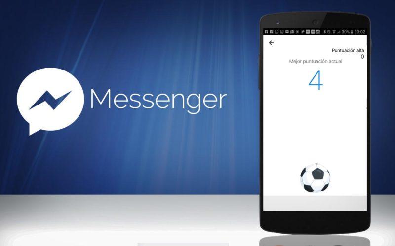 messenger-facebook-juego-futbol