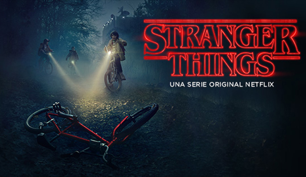 Segunda temporada de Stranger Things