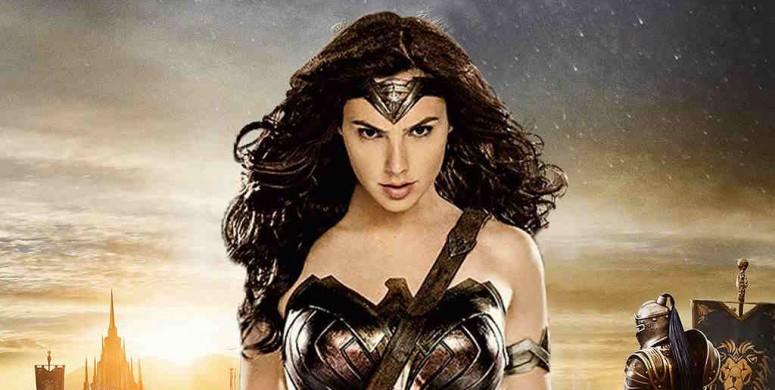 trailer de Wonder Woman