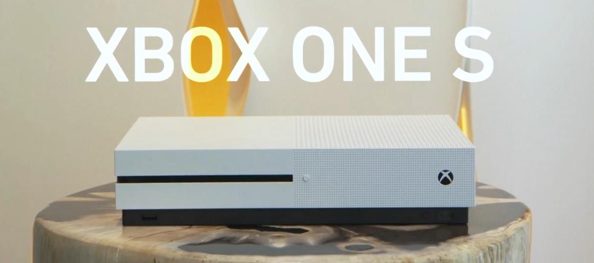 Xbox one S 2