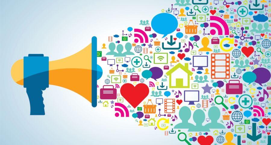 redes sociales - mejorar tu branding personal