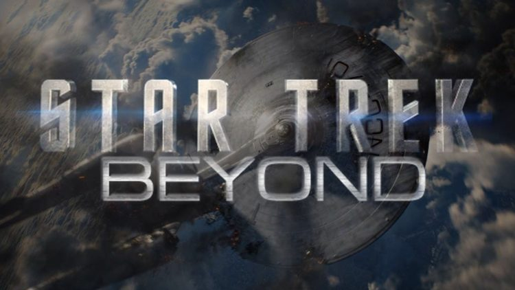 Trailer Final Star trek Beyond