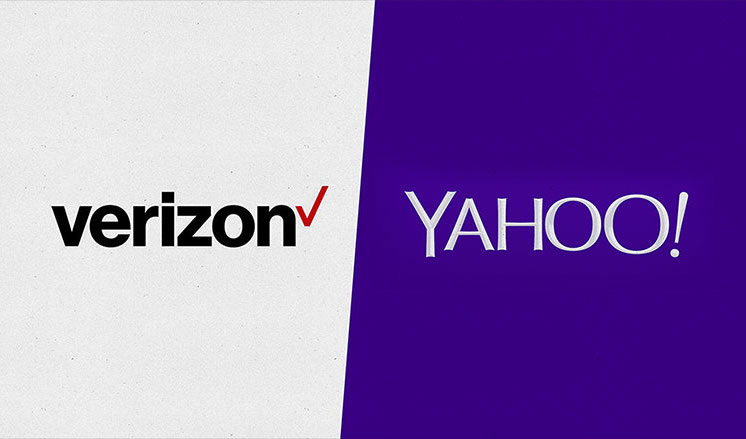 Verizon compro Yahoo