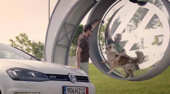 Campaña Volkswagen