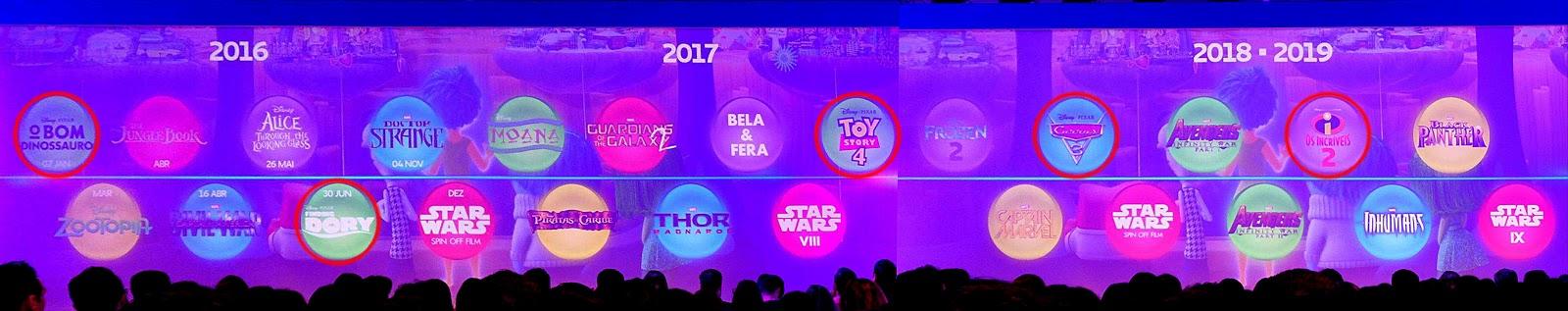 DisneyExpoBrasil-2015_Timeline