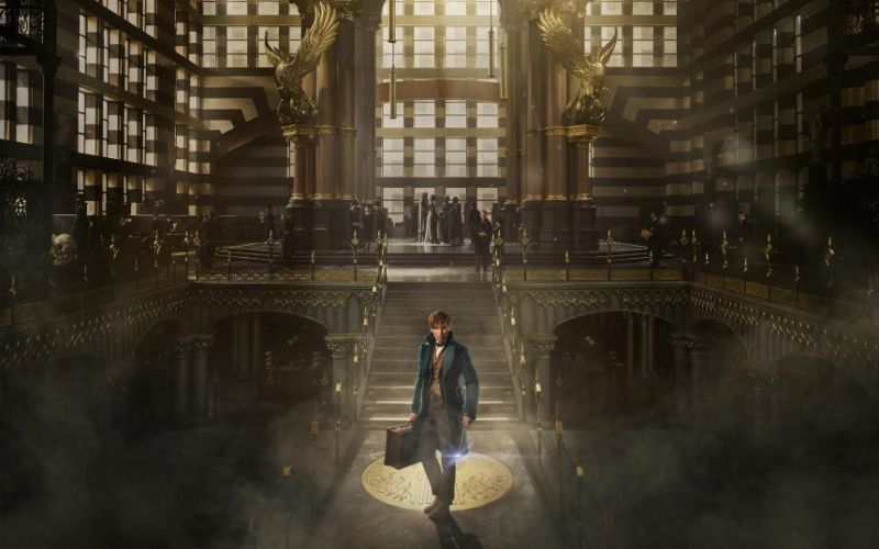 Fantastic Beast And Where To Find Them 2