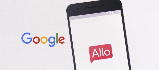Google Allo 4