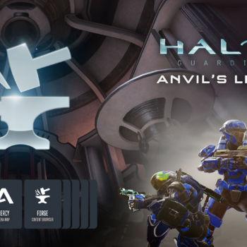 Estos son todos los detalles de la nueva actualización de Halo 5