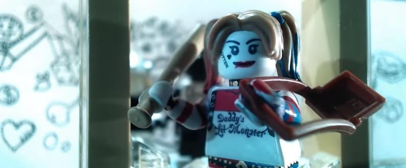 LEGO Suicide Squad 2