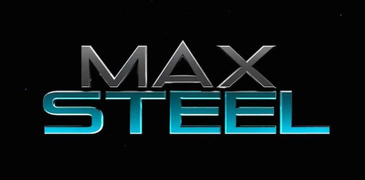 Max Steel la pelicula