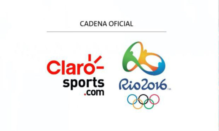 Ver los juegos olímpicos Río 2016