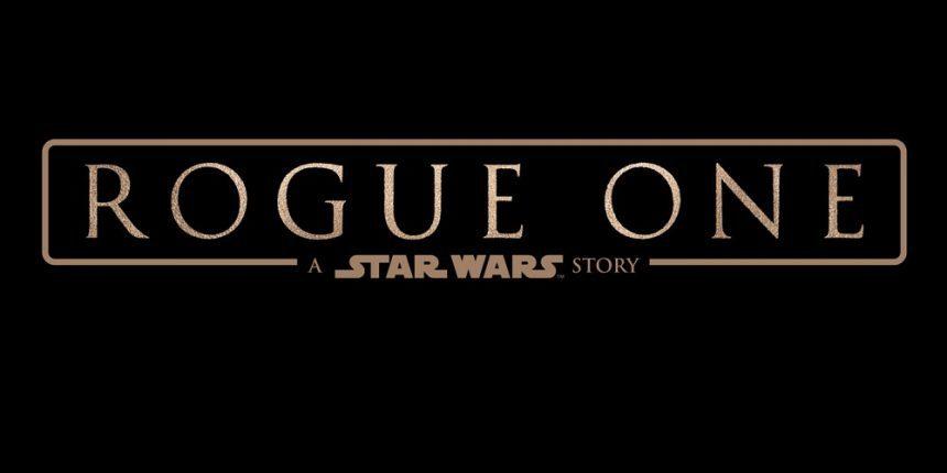 nuevo tráiler de Rogue One