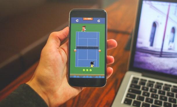 Snapchat estrena mini-juego