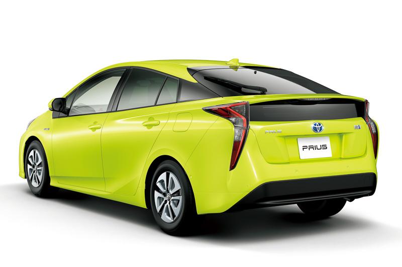 automóviles eléctricos en méxico: Toyota Pirus