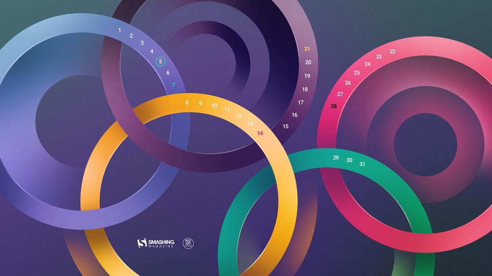 Wallpaper con calendario de agosto gratis juegos olimpicos 2016
