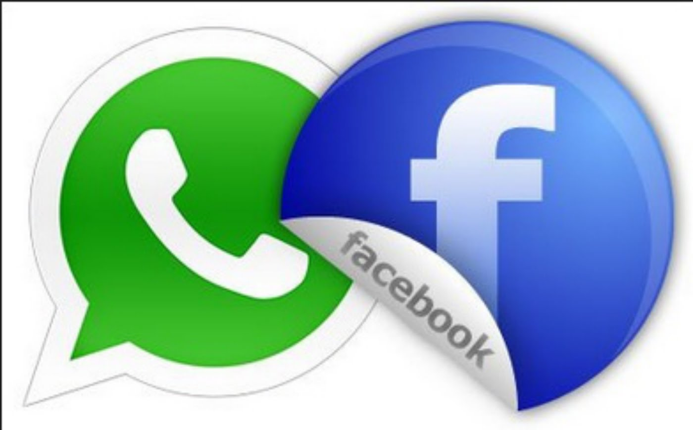 WhatsApp y Facebook 2
