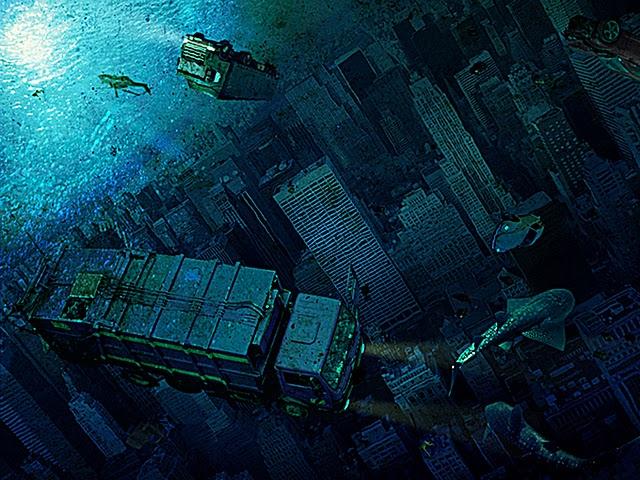 ilustraciones del fin del mundo 5