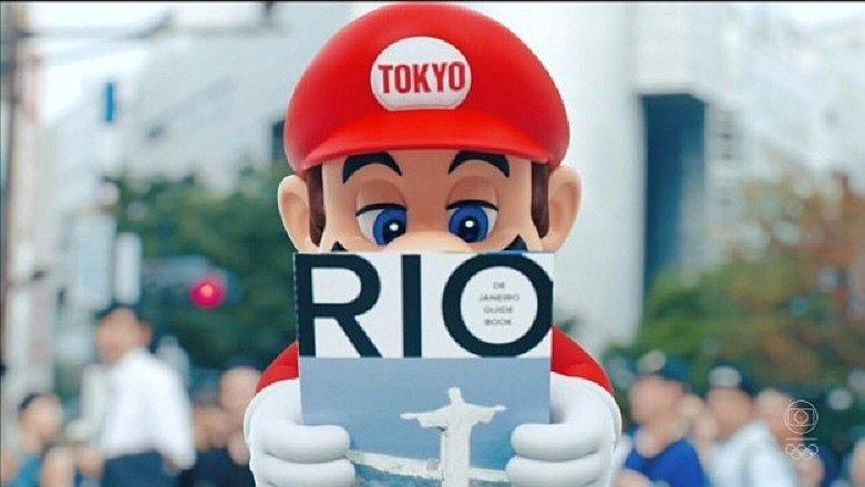presentación Tokio 2020