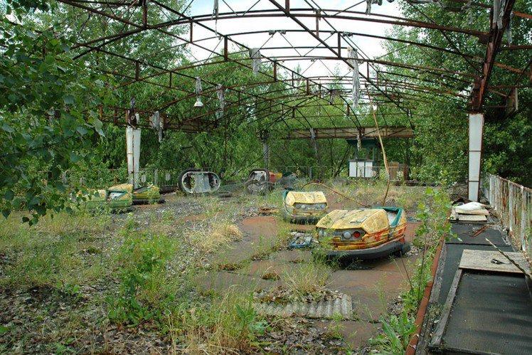 pripyat Ukraine