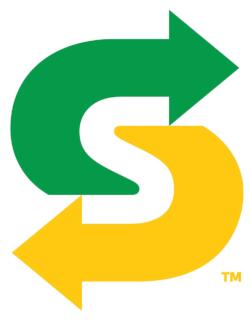 simbolo de subway