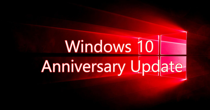 windows 10 anniversary 2