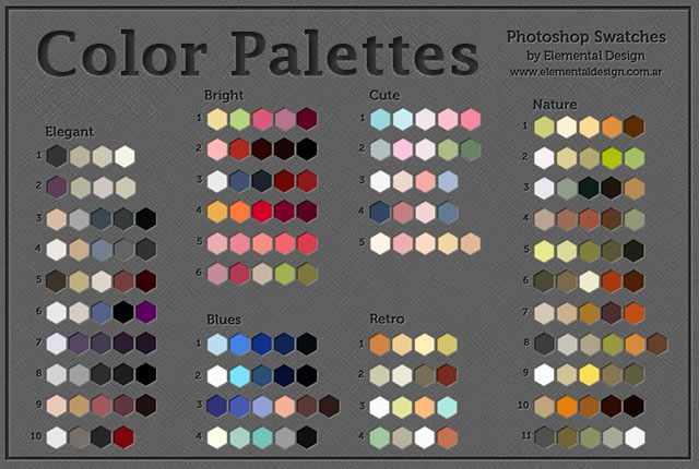 80_paletas_de_colores_para_photoshop_set_1