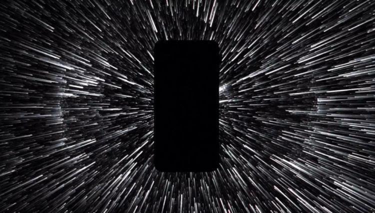 Primera campaña publicitaria del iPhone 7