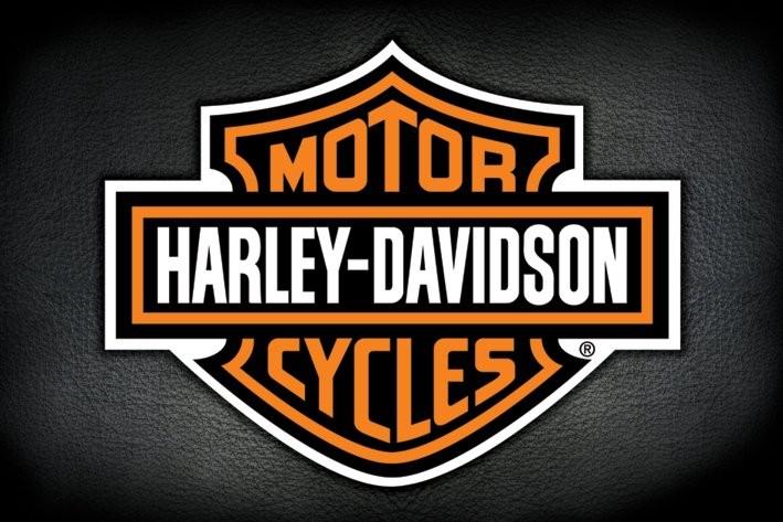 Harlye-Davidson Logo