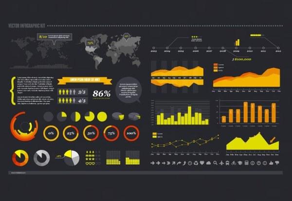 Crear tus propias infografías