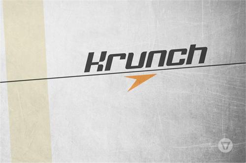 krunch-free-font