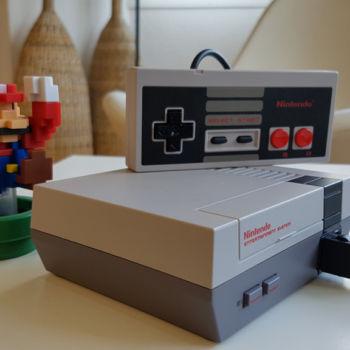Primer comercial oficial de la Nintendo Classic Edition