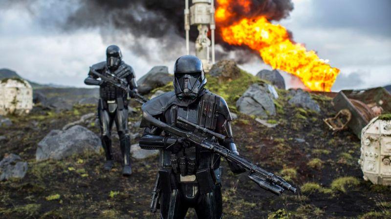 Nuevos Storm Troopers