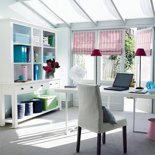 Oficina en casa 16