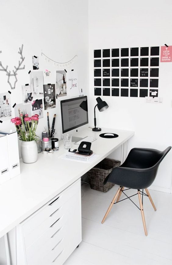Oficina en casa 17