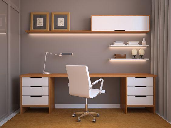 Oficina en casa 18