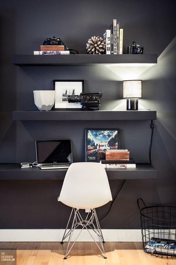 Oficina en casa 21