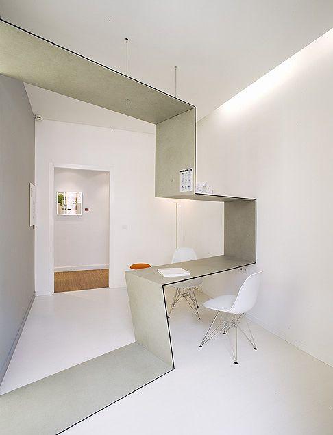 Oficina en casa 24