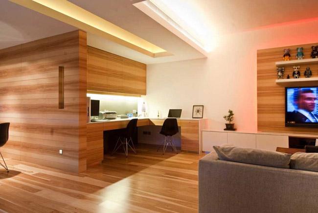 Oficina en casa 6