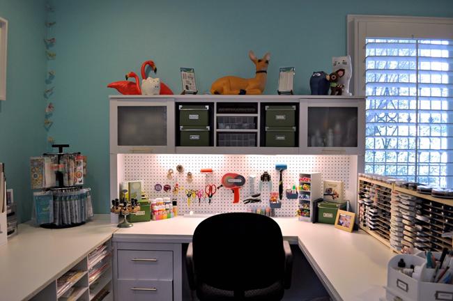 Oficina en casa 8