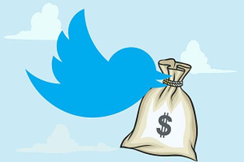 Google podría comprar Twitter
