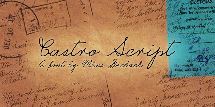 castro_script