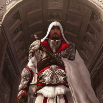 Assassin's Creed: The Ezio Collection estrena trailer