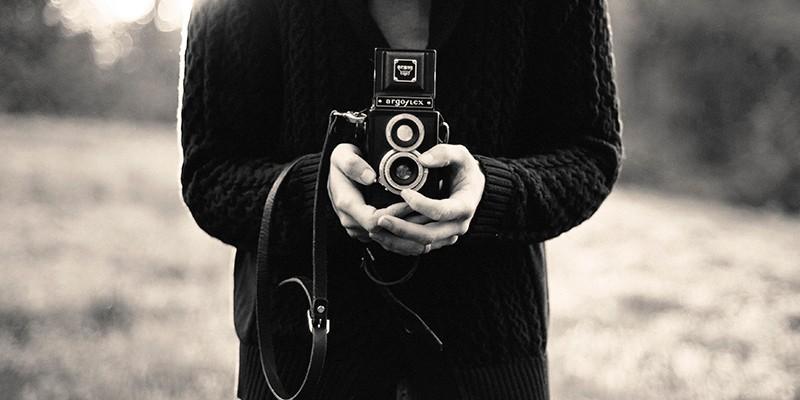 frases inspiradoras para fotógrafos