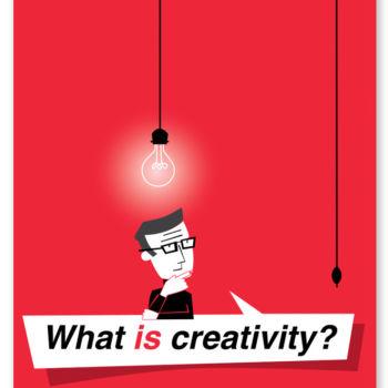 ¿Que es la creatividad?