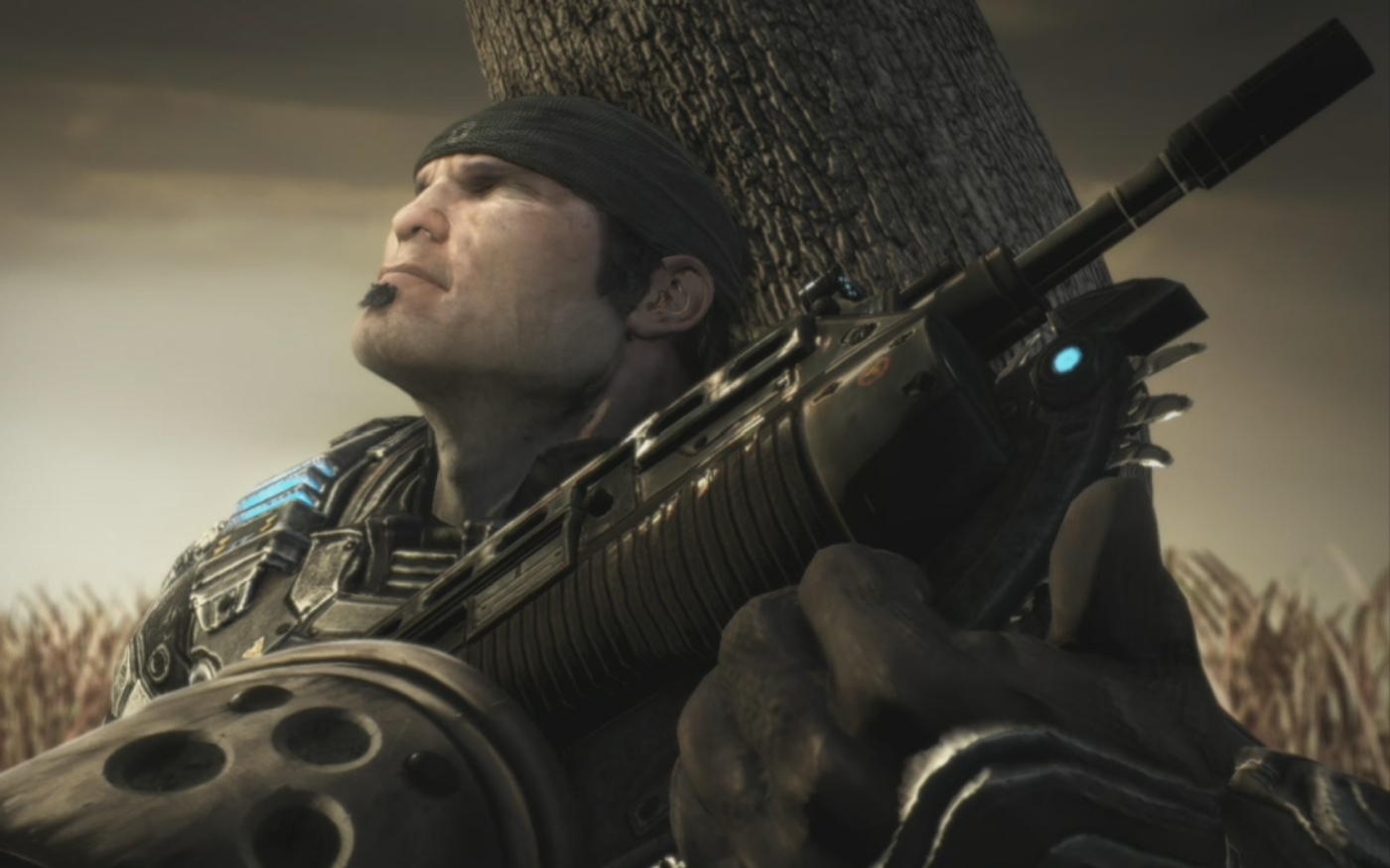película de Gears of War