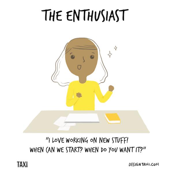 El Entusiasta