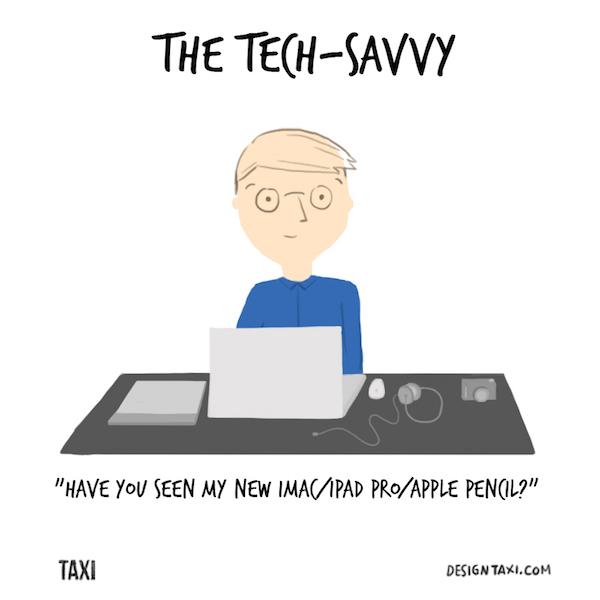 El Conocerdor de tecnologia