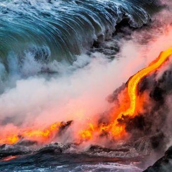 Mason Lake - National Geographic Nature Photographer 2016